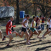 2007 USATF New England XC Championships : Photos from the 2007 USATF New England Cross Country Championship - Men's 10K - Franklin Park, Boston, MA - 11-18-07