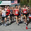Medical Center 6K : Photos from race #2 in the 2008 USATF NE Grand Prix - Medical Center 6K in Nashua, NH