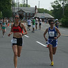 Rhody 5k - Women : Photos from race #3 in the 2008 USATF NE Grand Prix - Rhody 5K in Lincoln, RI - 06-01-08 - Women's Race